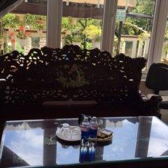 Отель Ho Xuan Huong Villa Далат удобства в номере фото 2