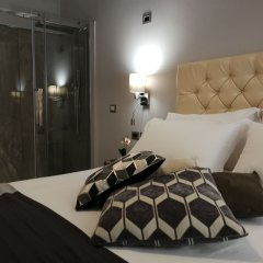 Отель Clementi 18 Suites Rome комната для гостей фото 2