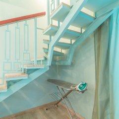 Коттеджно-Гостиничный Комплекс Royal Hills балкон