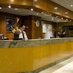 Отель Vip Inn Berna Лиссабон интерьер отеля