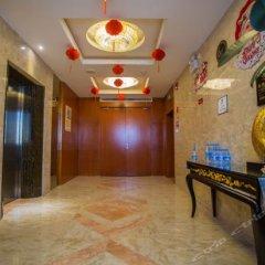 Ginkgo International Hotel интерьер отеля фото 2