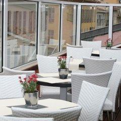 Отель De Suede Ницца помещение для мероприятий фото 2