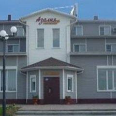 Гостиница Азалия фото 6