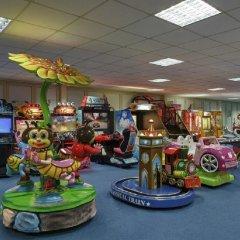 Club Mega Saray Турция, Белек - 4 отзыва об отеле, цены и фото номеров - забронировать отель Club Mega Saray - All Inclusive онлайн детские мероприятия фото 2