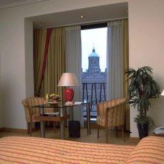 NH Collection Amsterdam Grand Hotel Krasnapolsky удобства в номере