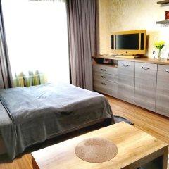 Апартаменты Apartment in Vitebsk Tower комната для гостей фото 5