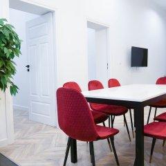 Отель AAA STAY Premium Apartments Old Town Польша, Варшава - отзывы, цены и фото номеров - забронировать отель AAA STAY Premium Apartments Old Town онлайн балкон