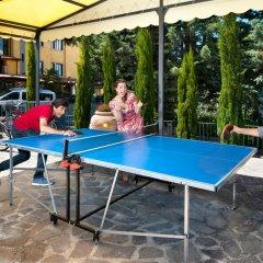 Hotel Poggio Regillo спортивное сооружение