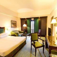 Отель Crowne Plaza Hotel Kathmandu-Soaltee Непал, Катманду - отзывы, цены и фото номеров - забронировать отель Crowne Plaza Hotel Kathmandu-Soaltee онлайн комната для гостей фото 5