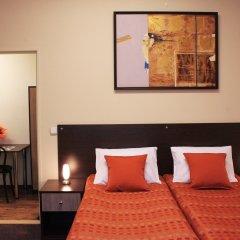 Апартаменты Anyday Apartments комната для гостей фото 3