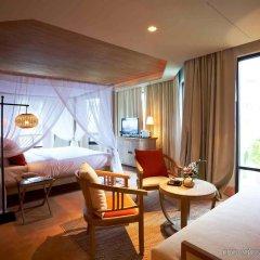 Отель Mercure Samui Chaweng Tana комната для гостей фото 3