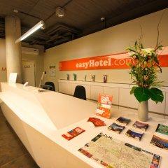 Отель easyHotel Berlin Hackescher Markt Германия, Берлин - отзывы, цены и фото номеров - забронировать отель easyHotel Berlin Hackescher Markt онлайн спа фото 2