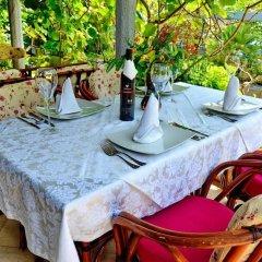 Отель Villa Velzon Guesthouse Черногория, Будва - отзывы, цены и фото номеров - забронировать отель Villa Velzon Guesthouse онлайн питание фото 3