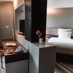 Steigenberger Airport Hotel комната для гостей