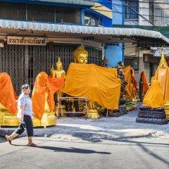 Vivit Hostel Bangkok спа фото 2