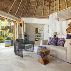 Отель Mahekal Beach Resort комната для гостей фото 6