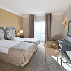 Отель Pousada de Condeixa-a-Nova - Santa Cristina комната для гостей
