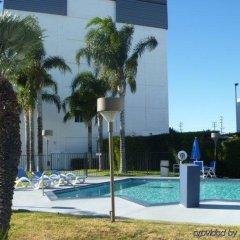 Отель Holiday Inn Express VAN NUYS США, Лос-Анджелес - отзывы, цены и фото номеров - забронировать отель Holiday Inn Express VAN NUYS онлайн детские мероприятия