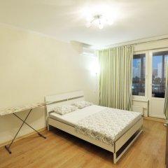 Апартаменты Apartment 482 on Mitinskaya 28 bldg 5 Москва комната для гостей фото 5