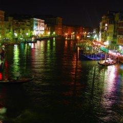 Отель Doge Италия, Венеция - отзывы, цены и фото номеров - забронировать отель Doge онлайн приотельная территория