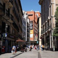 Отель Apto. de diseño Puerta del sol 3 фото 4