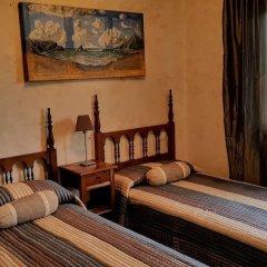 Отель Casa La Encina комната для гостей фото 2