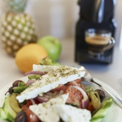 Отель The Athens Edition Luxury Suites Греция, Афины - отзывы, цены и фото номеров - забронировать отель The Athens Edition Luxury Suites онлайн питание