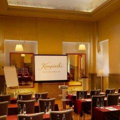 Отель The Grand Mark Prague развлечения