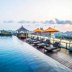 Royal Singosari Kuta in Bali, Indonesia from 22$, photos, reviews - zenhotels.com outdoors