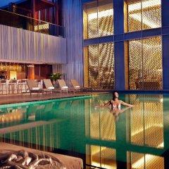 Отель Mandarin Orchard Singapore бассейн фото 2