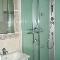 Отель Tulip & Lotus Apartments Италия, Палермо - отзывы, цены и фото номеров - забронировать отель Tulip & Lotus Apartments онлайн ванная фото 2