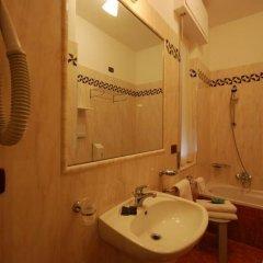 Отель Grand Hotel Adriatico Италия, Монтезильвано - отзывы, цены и фото номеров - забронировать отель Grand Hotel Adriatico онлайн ванная