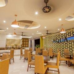 Отель Aqua Resort Phuket питание фото 2
