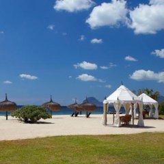 Отель Maradiva Villas Resort and Spa детские мероприятия фото 2