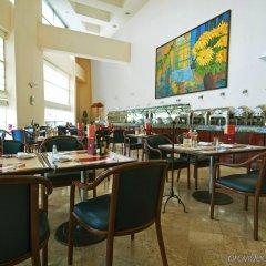 Отель Fiesta Inn Periferico Sur Мехико питание