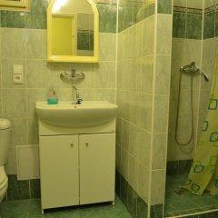 Апартаменты Apartments Letna Прага ванная