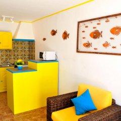 Отель Tonel Apartamentos Turisticos в номере фото 2