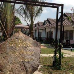 Отель Sea Breeze Resort фото 3