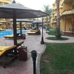Отель Pool View Apart At British Resort 1532