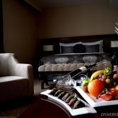 Miracle Istanbul Asia Турция, Стамбул - 1 отзыв об отеле, цены и фото номеров - забронировать отель Miracle Istanbul Asia онлайн в номере