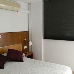 Отель Pension Rovior Испания, Калафель - отзывы, цены и фото номеров - забронировать отель Pension Rovior онлайн комната для гостей