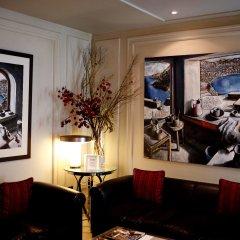 Hotel Ercilla Lopez de Haro интерьер отеля
