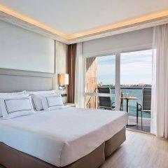 Отель Melia Alicante комната для гостей фото 5