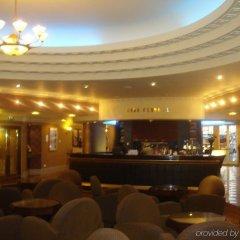 Отель Crowne Plaza Liverpool - John Lennon Airport Великобритания, Ливерпуль - отзывы, цены и фото номеров - забронировать отель Crowne Plaza Liverpool - John Lennon Airport онлайн интерьер отеля фото 2