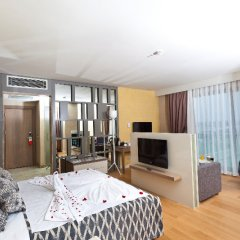 Отель Tui Blue Sherwood Belek Белек комната для гостей фото 5