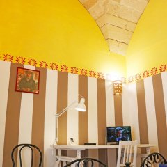 Отель La Piazzetta Лечче помещение для мероприятий
