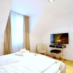 Отель City Center Penthouse Residence Graben Вена комната для гостей фото 3
