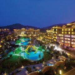 Отель S·I·G Resort Китай, Сямынь - отзывы, цены и фото номеров - забронировать отель S·I·G Resort онлайн вид на фасад