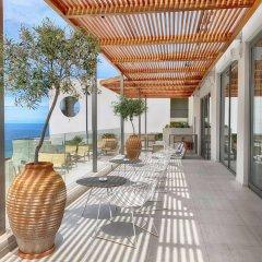 Отель Lindos Mare Resort Греция, Родос - отзывы, цены и фото номеров - забронировать отель Lindos Mare Resort онлайн фото 3