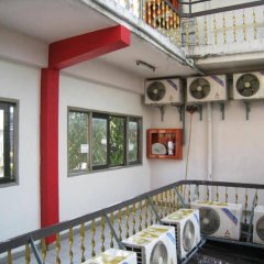 Отель Na Banglampoo фото 2